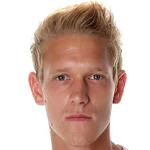 یوهانس فان دن برگ