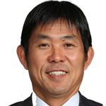هاجیمه Moriyasu