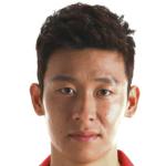 Tae-Hwan کیم