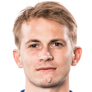 ایریک Hestad