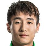 Shihao ژن وی