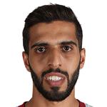 Hassan Al Heidos