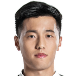 Jinzhao جینژائو چو